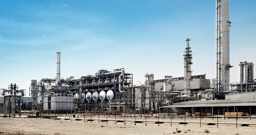 2005.10 Awarded PDH/PP plant from APPC in Saudi Arabia